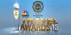 CBNC Travel Awards 2013