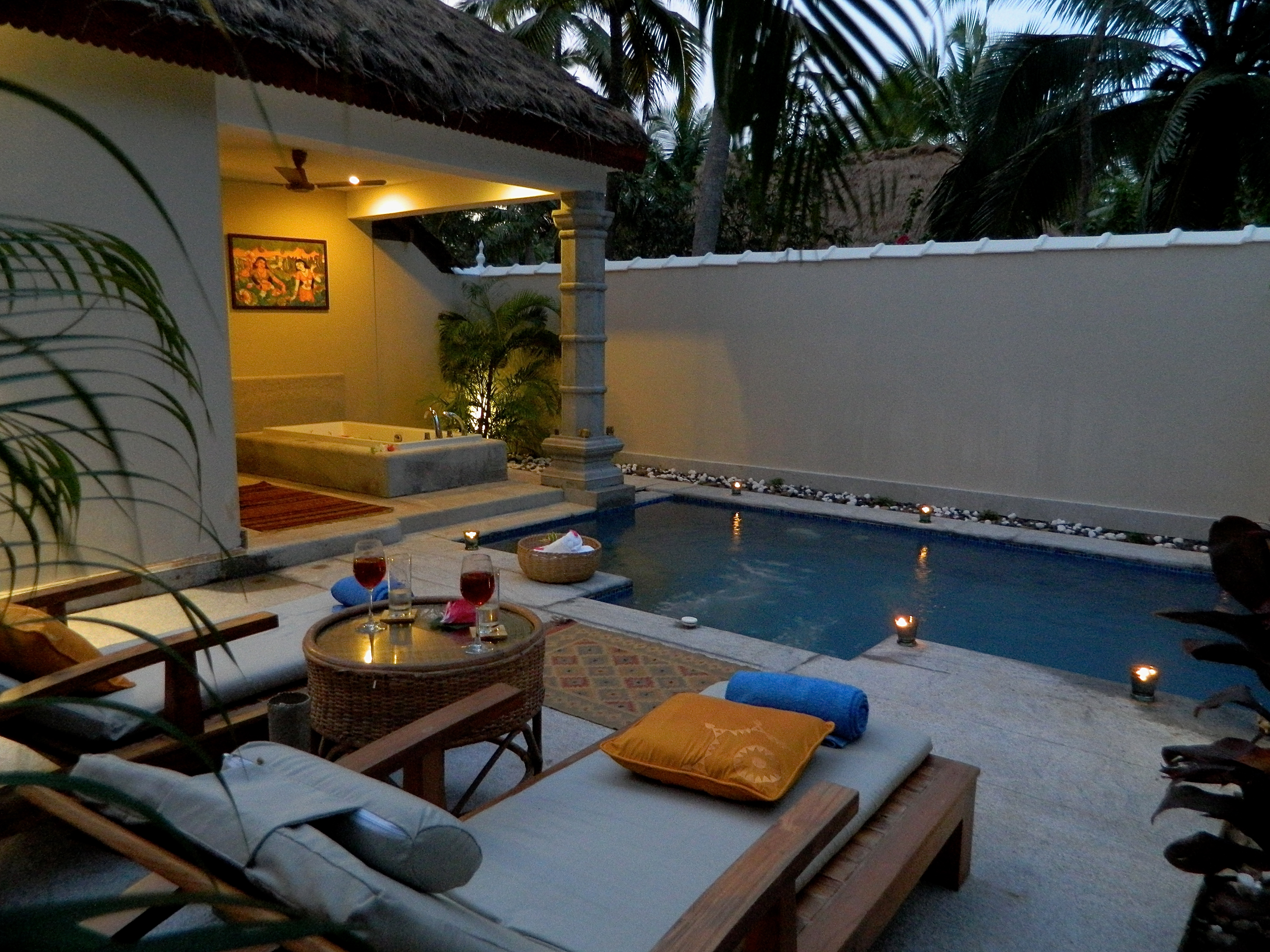 Latest news from Kerala's premier beach retreat