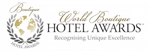 Boutique Hotel Nominee 2015